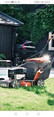 Naprawa kosiarek pilarek traktorków w domu u klienta dojazd i naprawa
