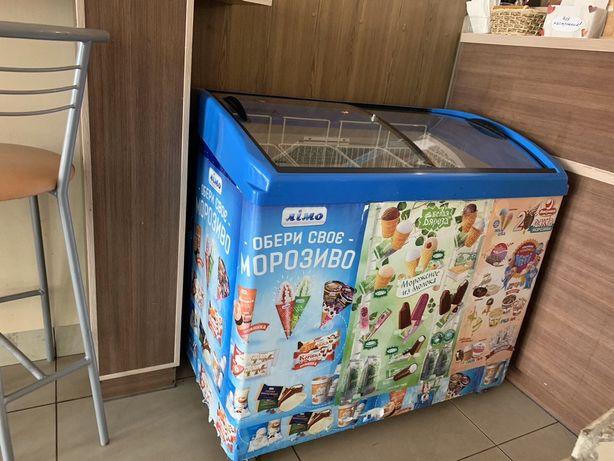 Морозильная камера Juko