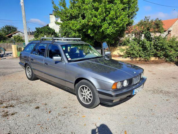 BMW 525tds e34 carrinha
