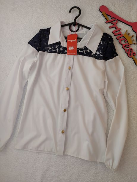 Блузка на рост 158-164 новая