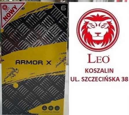 Telefon Ulefone Armor X6 2GB/16GB Black (X6)