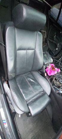 BMW E39 Sportsitze Prawy pasażera elektryczny