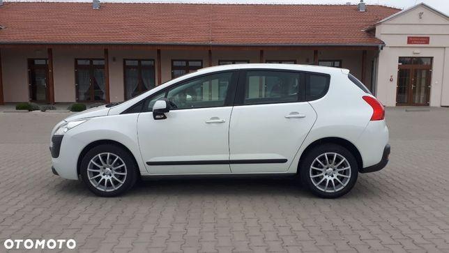 Peugeot 3008 1,6 16V 120ps # KLIMA # ALUS #