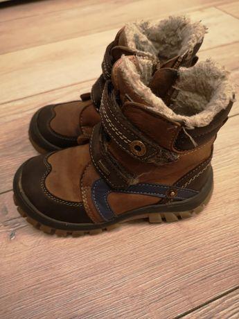 Lasocki buty zimowe ocieplane rozm 24