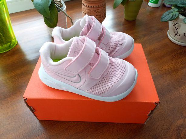 Nike Кросівки 22 розмір, стан відмінний