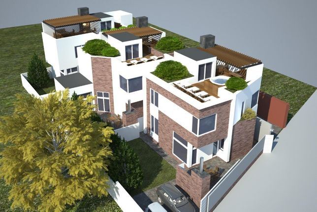 Новый современный дом на Таирова 153832.45