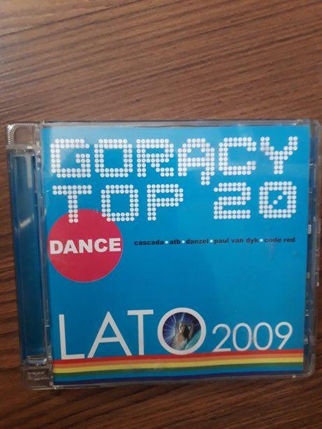 Gorący TOP 20 Dance. Same hity- stan idealny!