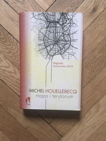 Mapa i terytorium Houellebecq