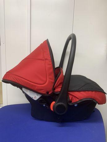 Fotelik, nosidełko, łupinka 0-10kg nowe