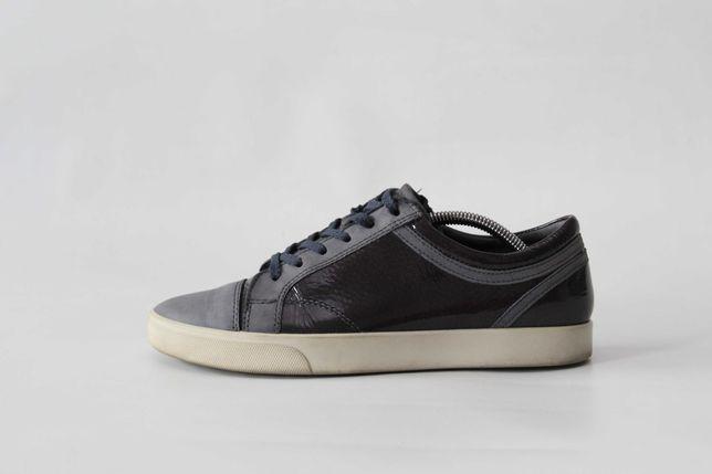 ECCO - skórzane wygodne buty 38 (24 cm)