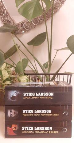 Millenium Stieg Larsson