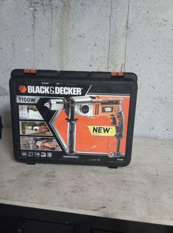 Berbequim Black Decker
