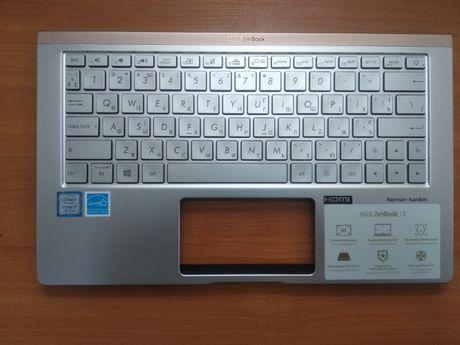 Клавиатура ASUS UX333 серии, с подсветкой, 90NB0JV4-R31UA0, 0KNB0-1629