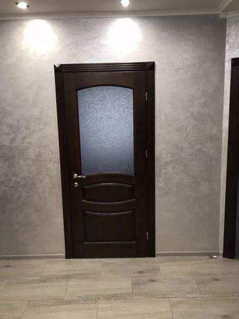 Двері дерев'яні міжкімнатні.Сходи.Будь-які столярні вироби під замовле