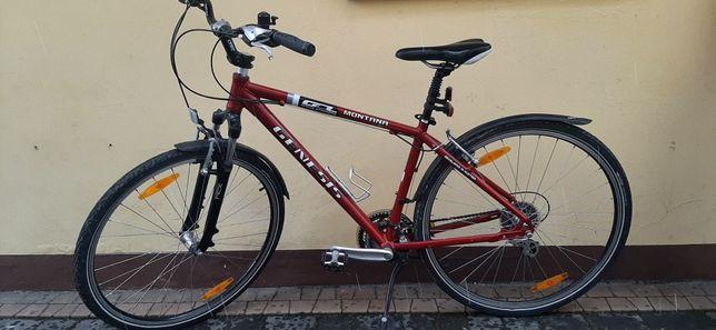 Rower turystyczny firmy Genesis koła 28