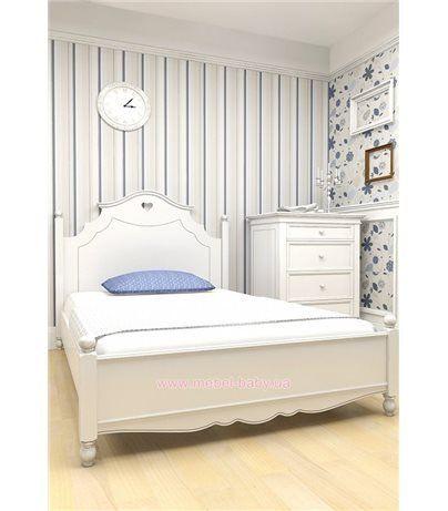 Кровать подростковая Kanonbaby 120*190