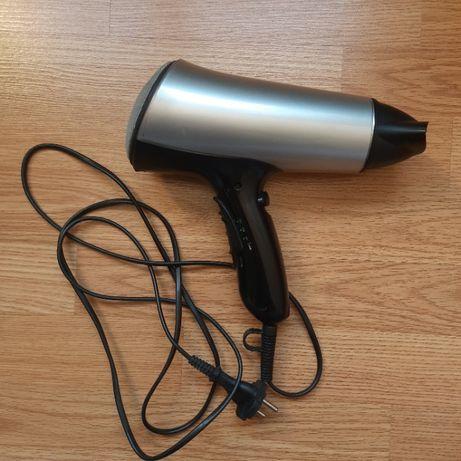 Фен для волос Braun + подарок /фен для сушки волосся/сушка