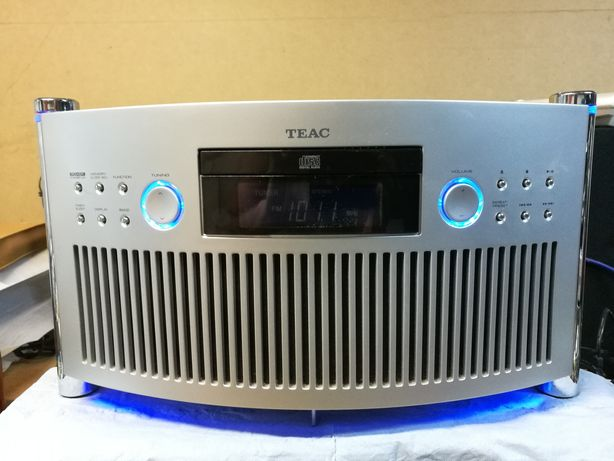 Radio z cd teac sr-l50