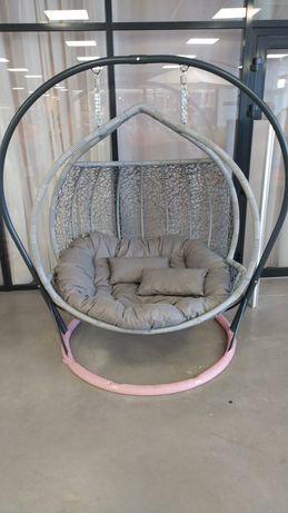 Двумісне крісло-кокон