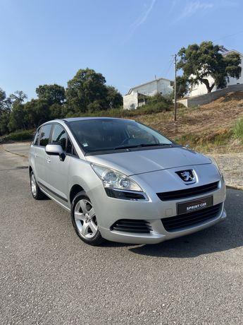 Peugeot 5008 1.6 7lug/ 120€ mes