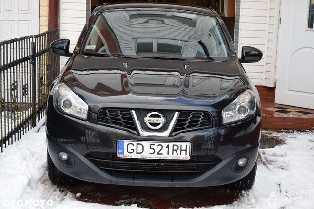 Nissan Qashqai Nissan Qashqai, 2.0 dCi, 4x4.