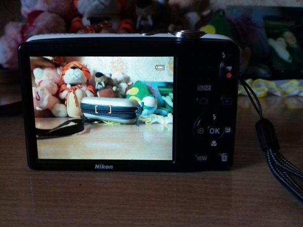Nikon цифровой