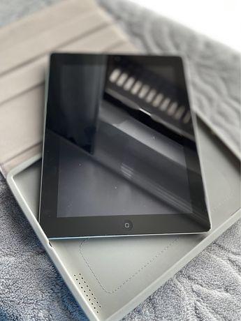 Apple iPad 2 32GB 3G [A1396] srebrny sim Wi-Fi