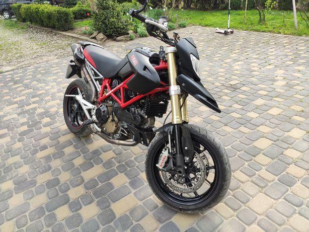 Ducati Hypermotard 1100 S CARBON Свіжопригнаний на укр реєстрації