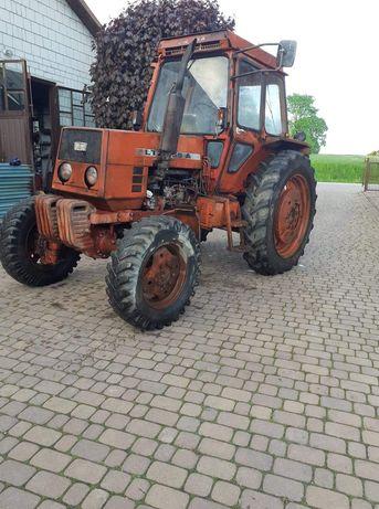 Ciągnik rolniczy LTZ 55A Traktor 4x4 Okazja