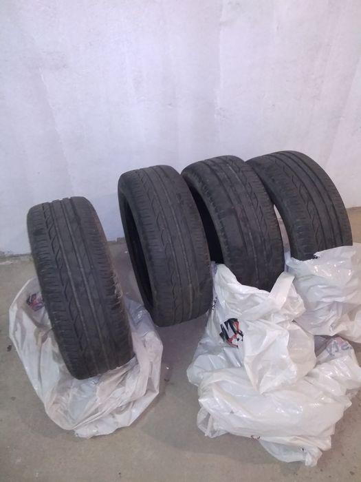 Bridgestone Turanza T001 4szt. Letnie opony 205/55r16 cena za komplet Białystok - image 1