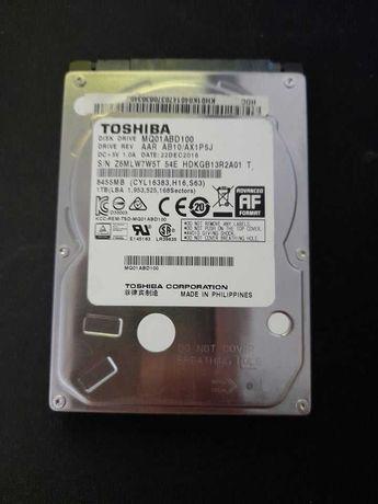 Dysk HDD Toshiba 1000GB 1TB
