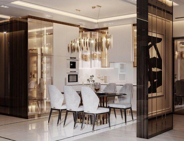 Продам 4-х комнатную квартиру, Драгомирова 15а