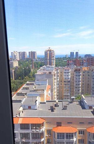 3-комнатная на М. Говорова ( вид Моря со всех окон )