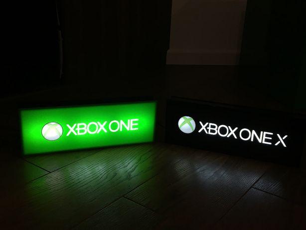 Zestaw dla fana XBOX one , Xbox X -Unikat !
