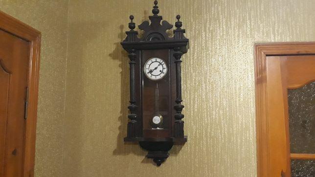Продам старинные настенные часы Le Roi A Paris