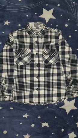 Рубашка для мальчика, р.116