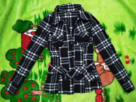 Рубашка, жакет 46 р.