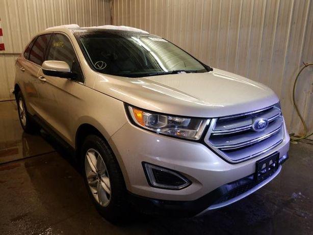 2017 Ford EDGE SEL из США