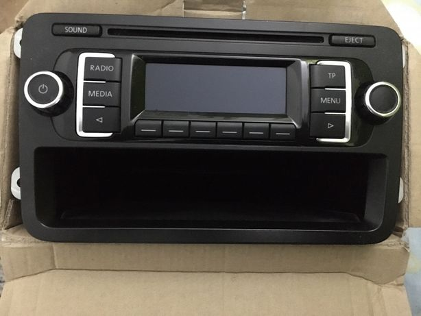 Radio RCD210 vw