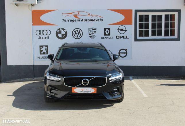 Volvo V90 2.0 D4 R-Design Polestar