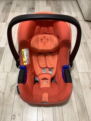 Детское кресло 0+ Britax Baby Safe I-Size