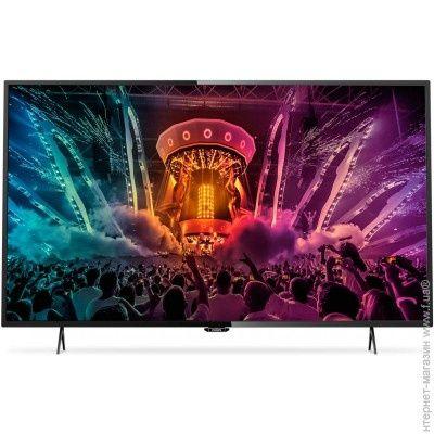 Обмін телевізор 4К Philips 49PUS6101/12 на проектор або ТВ/ з доплатою