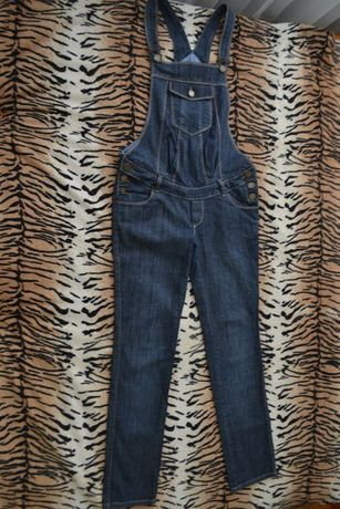 Новый идеал!!! комбинезон для беременных(джинс)