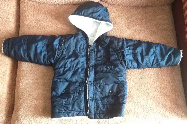 Стильная курточка 1-2 года