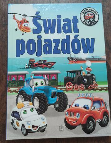 Przygody Franka - Świat pojazdów