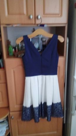 Moda sukienki