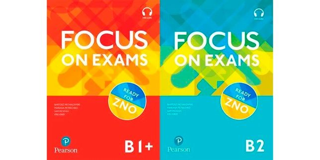 Focus on Exams B1+, B2 PDF