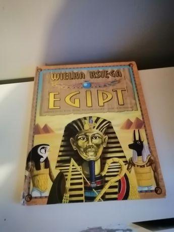 Wielka księga Egipt