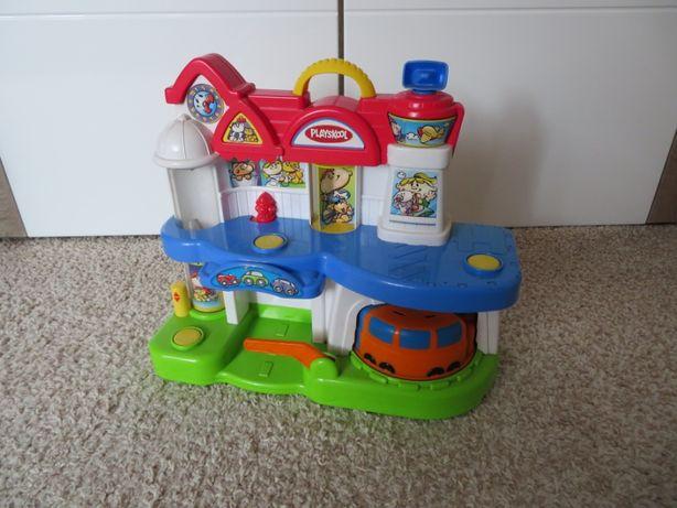 Zabawka Playskool Dom Domek edukacyjny