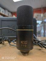 mikrofon MXL770 + kosz + walizka pojemnościowy studyjny Lombard Madej